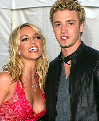 Justin Timberlake Was A Terrible Ex-Boyfriend to Britney Spears