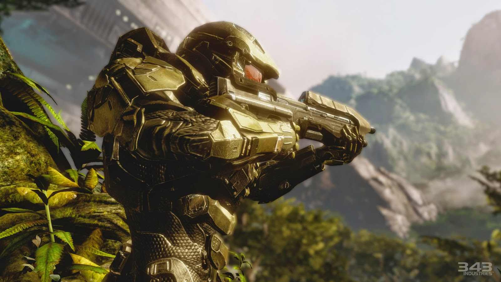 Review - <i>Halo: The Master Chief Collection</I>