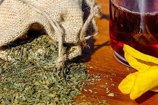 bezsenność leczenie zioła