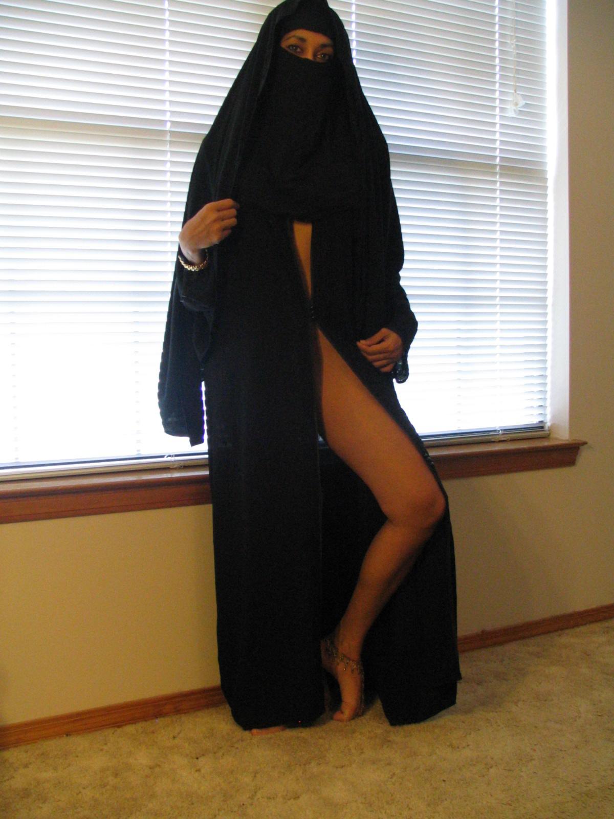 Burka Fuck 53