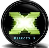 Free DirectX 9.0C