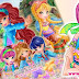 Winx Club All March 2016 calendar!