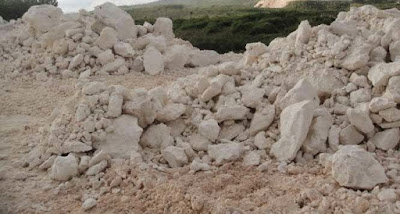 Jual Urugan Batu Limestone Jakarta Bogor Depok Tangerang Bekasi
