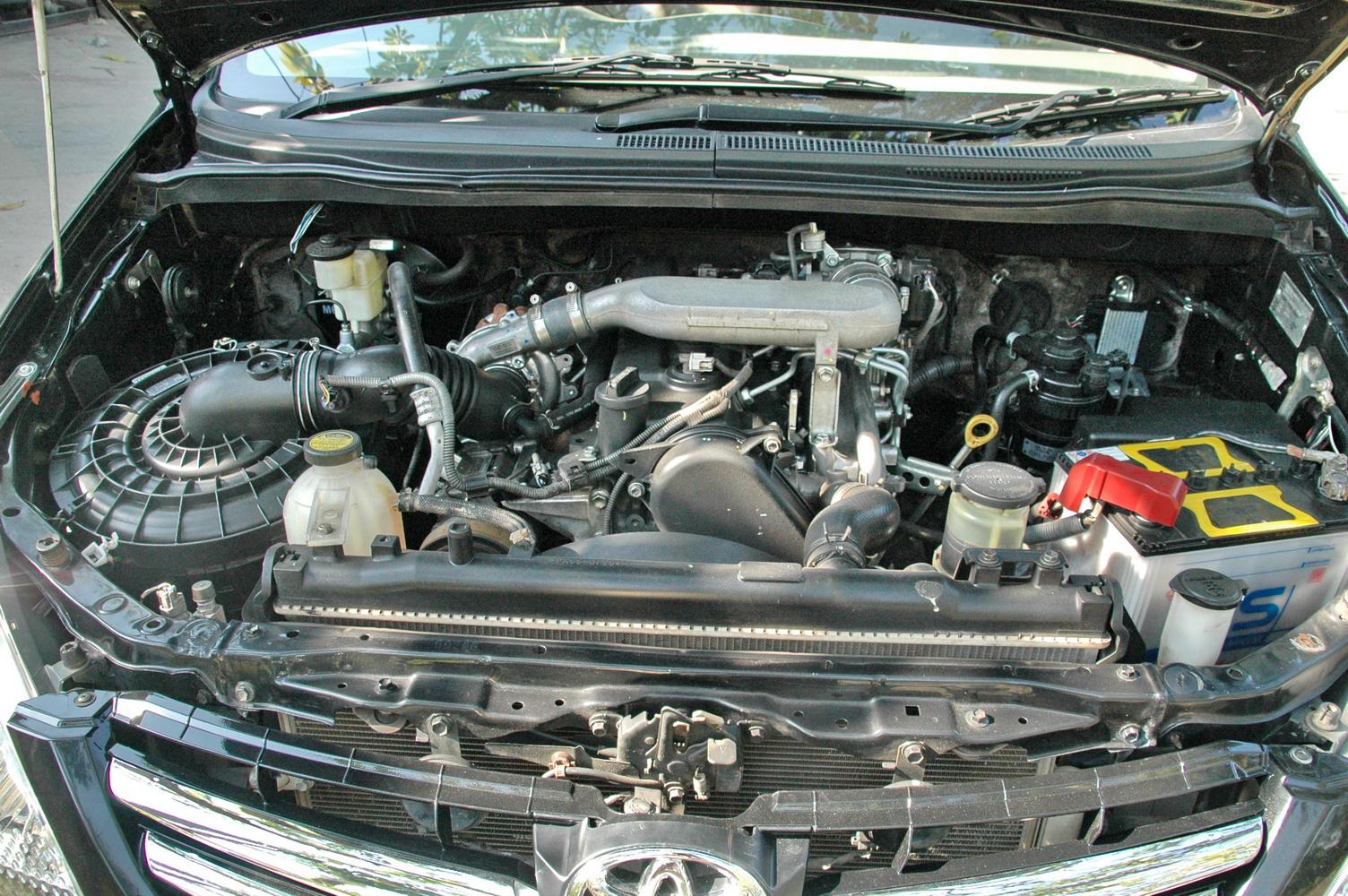 konsumsi bbm all new kijang innova diesel yaris trd sportivo 2018 automoda toyota g 2008