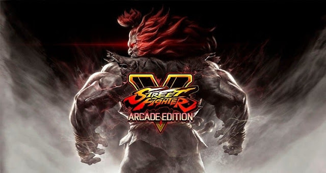 Street Fighter 5 Arcade Edition Pc Game