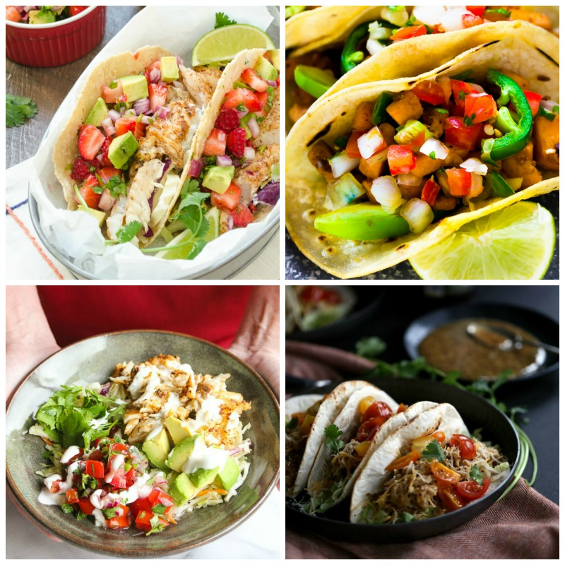 45 Spectacular Taco Tuesday Recipes from www.bobbiskozykitchen.com