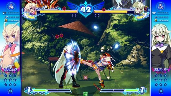 Arcana Heart 3 LOVEMAX SIXSTARS-screenshot02-power-pcgames.blogspot.co.id