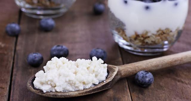 7 τροφές -εκτός από το γιαούρτι- πλούσιες σε προβιοτικά