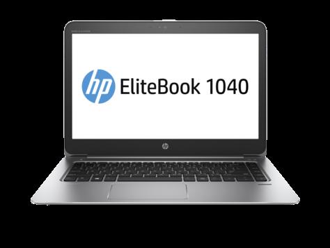 HP EliteBook 1040 G3 Notebook PC Drivers For Windows 10 64bit | HP