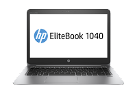 HP EliteBook 1040 G3 Notebook PC Drivers For Windows 10 64bit