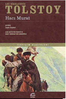 Hacı Murat Kitap İncelemesi