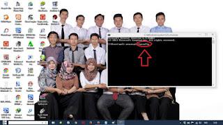 Cara Cepat Melihat IP Address Komputer Kita - garo-blog.com