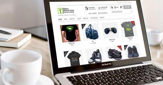 Cara Membuat Toko Online Dengan PHP dan MySql | Bangpahmi.com
