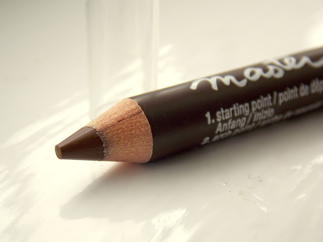 Maybelline Mastershape Brow Pencil