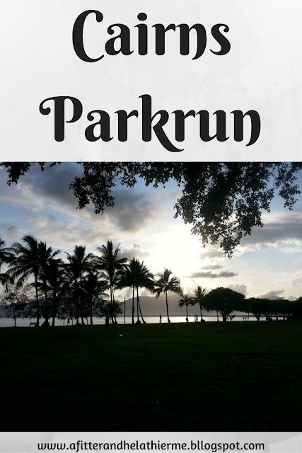 Cairns Parkrun
