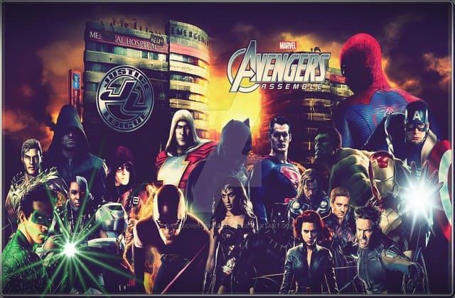 Alasan Nonton Film Superhero dan Mengapa Sih Banyak yang Suka? Ketahui Lebih Detail Tentangnya Berikut