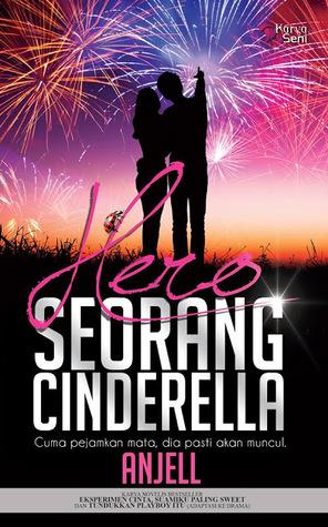 BOOK REVIEW: Hero seorang Cinderella