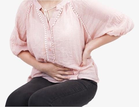 Derita Gastrik Hilang Secara Tak Sengaja Setelah Mengamalkan Set Berpantang