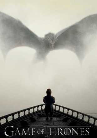 Game of Thrones 2013 Complete S03 BRRip 720p Dual Audio In Hindi English ESub