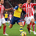 Stoke v Arsenal: Gunners to struggle against old foe