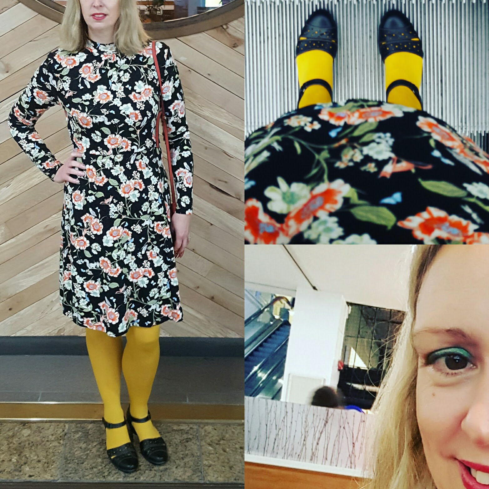 What I Wore Meadowhall: Real Mums Real Style