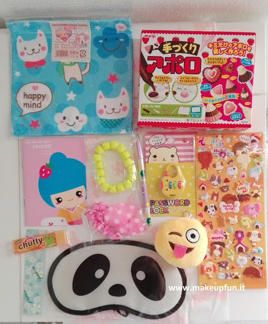 cute japanese and korean stuff