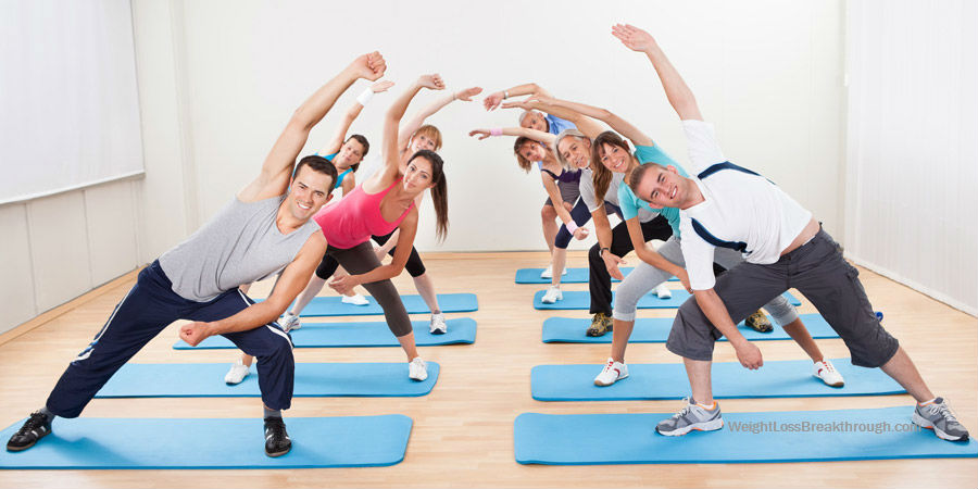 Aerobics What Is Aerobic Exercise Definition Benefits Examples