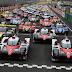 TOYOTA GAZOO Racing WEC: a punto para las 24 Horas de Le Mans 2017