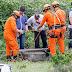 Corpo de advogado é encontrado cimentado dentro de cacimba, em Aquiraz CE