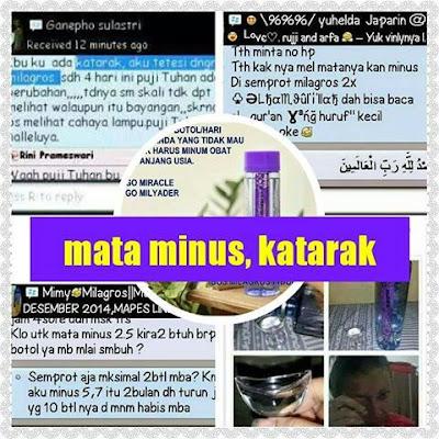 √ Harga Milagros di Gorontalo ⭐ ✅ WhatsApp 0813 2757 0786