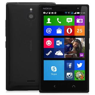 Мобильный телефон Nokia X2 DS Black