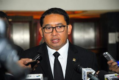 Fadli Zon: Gara-Gara Ahok, Hukum di Indonesia Sakaratul Maut