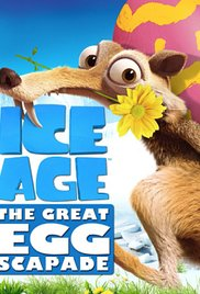 Ice Age The Great Egg-Scapade (2016)