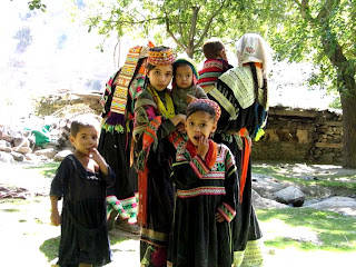 kalash girls, beautiful photography, kalash