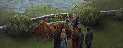 HP e i Doni della Morte: Qui giace Dobby