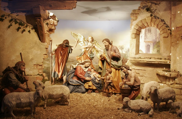 Χριστουγεννιάτικη εκδήλωσή στον Σύλλογο Αργείων «Ο ΔΑΝΑΟΣ»