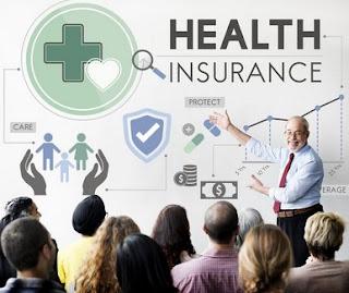 Meminimalisir Biaya Perawatan Dengan Asuransi Kesehatan