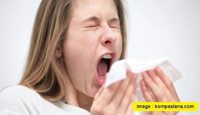 Jantung Akan Berhenti Ketika Bersin. Mitos Atau Fakta? - Blog Mas Hendra