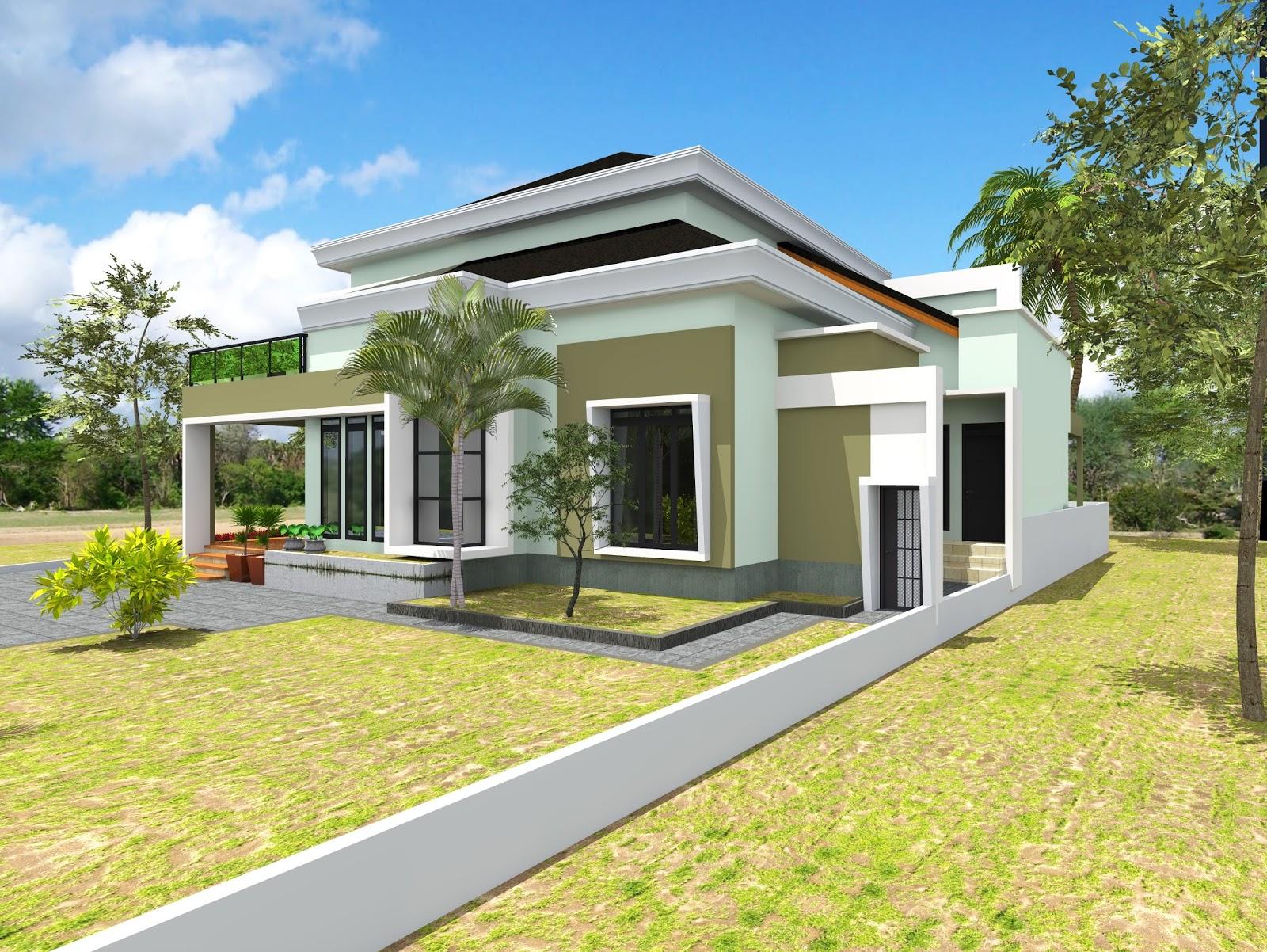 66+ Foto Desain Rumah Dengan Teras Samping Gratis Terbaru Unduh