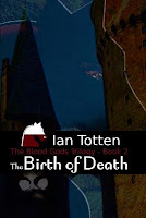 Book Review - Katrina Roets - The Birth of Death