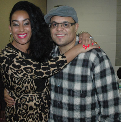 israel Houghton cheated on wife