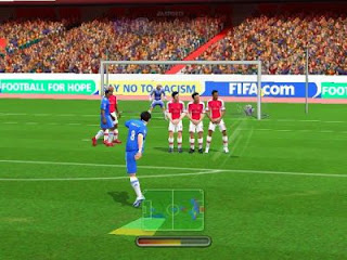 FIFA 10 Game Free Download Full Version For PC