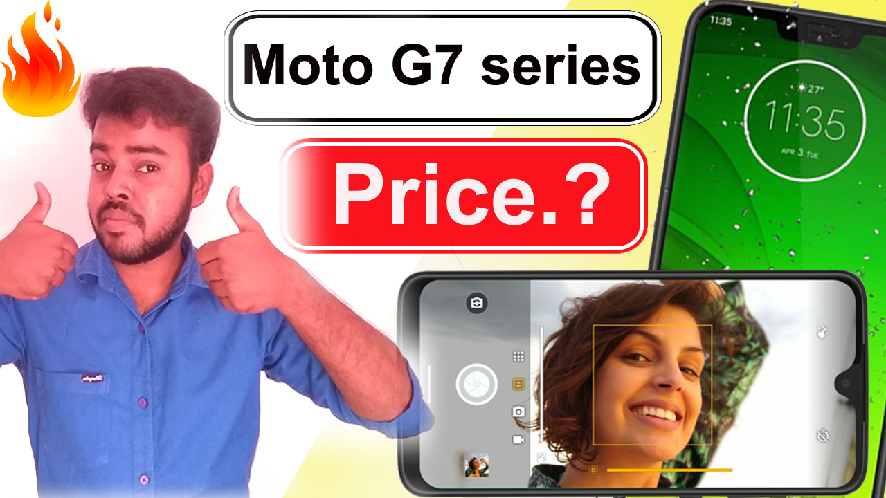 moto g7 series specifications, moto g7 series launch, moto g7 release date in india, moto g7 price in india