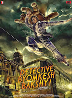 Detective Byomkesh Bakshy! (2015) online y gratis