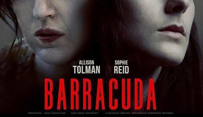 """Daftar Kumpulan Lagu Soundtrack Film Barracuda (2017)"""
