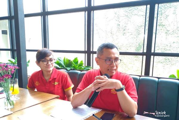 transformasi people di tubuh Indosat Ooredoo