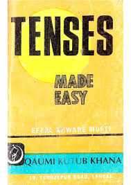 Tenses Made Easy Pdf Download