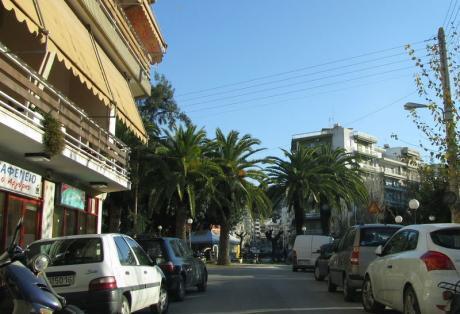 d8b13c7ce96 Πάτρα: Εγκρίθηκε η κατασκευή πλατείας στην περιοχή της Αγίας Σοφίας ...