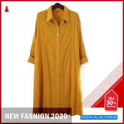 RLN0135R44 Basic Shirt Tunik BMGShop