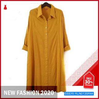 RLN0135R44 Basic Shirt Tunik BMGShop